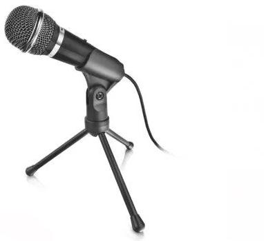 Mikrofon komputerowy Trust Starzz All-round (21671)