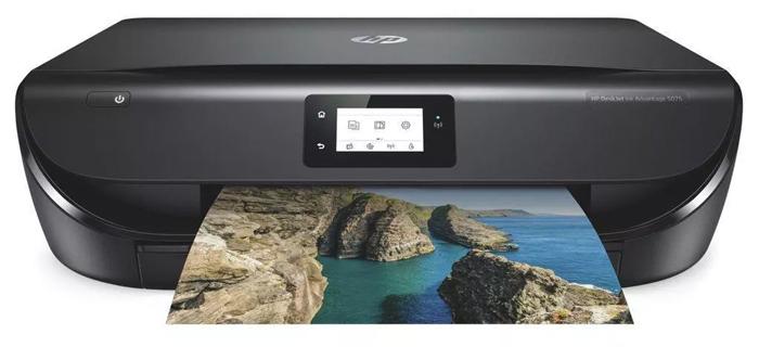 Drukarka HP DeskJet Ink Advantage 5075 (M2U86C)