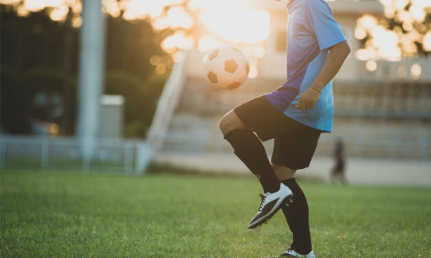 Ranking piłek do piłki nożnej 2021