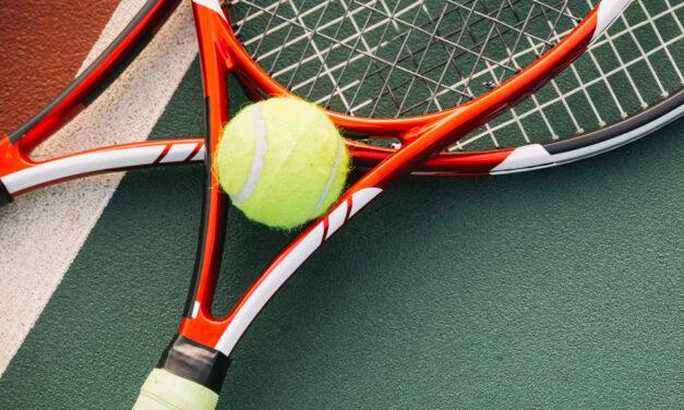 Ranking rakiet tenisowych 2021