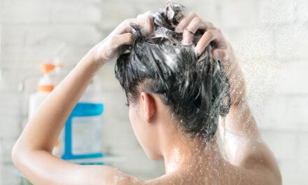 Ranking szamponów do włosów 2021