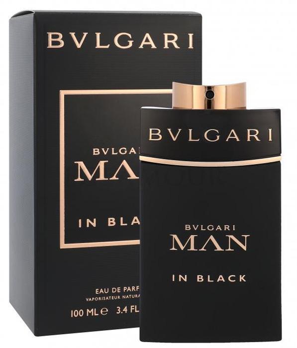 Bvlgari Man In Black Woda Perfumowana
