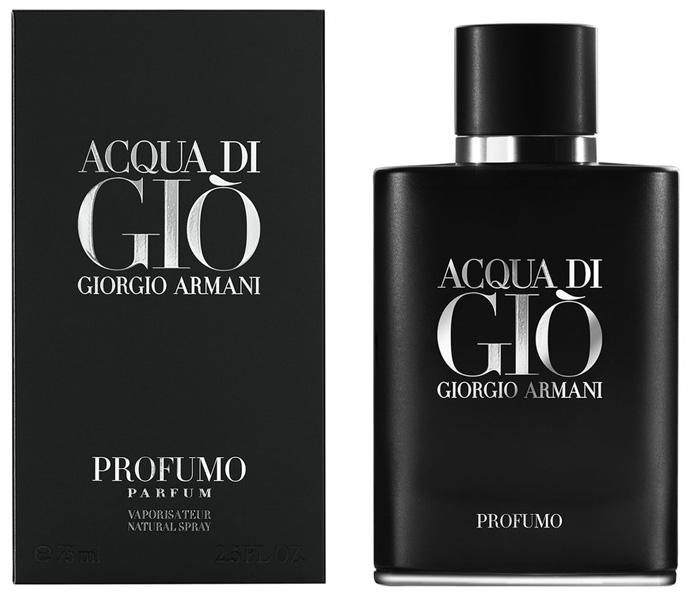 Giorgio Armani Acqua di Gio Profumo Woda Perfumowana