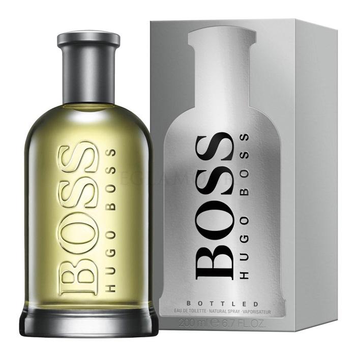 Hugo Boss Boss No.6 Bottled woda toaletowa