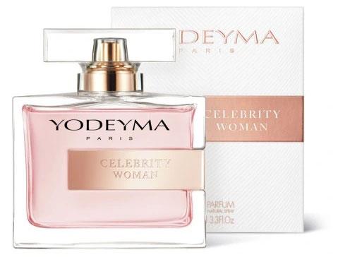 Perfumy Yodeyma Celebrity Woman