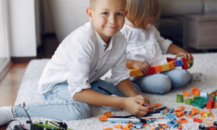 Ranking prezentów dla chłopca 2021