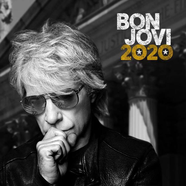 Bon Jovi: Bon Jovi 2020