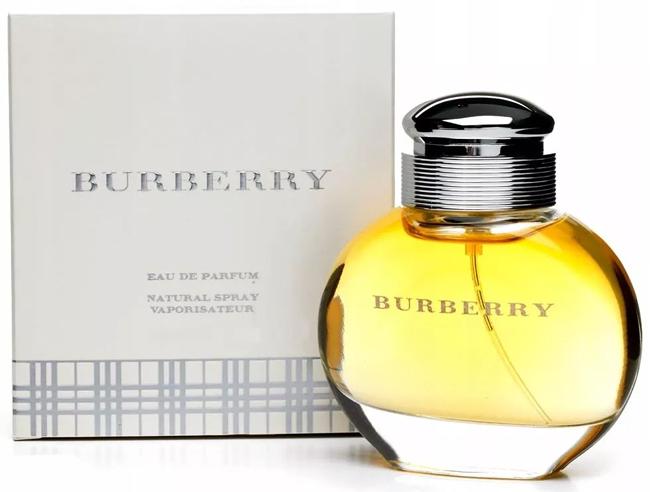Burberry Classic Woman Woda Perfumowana