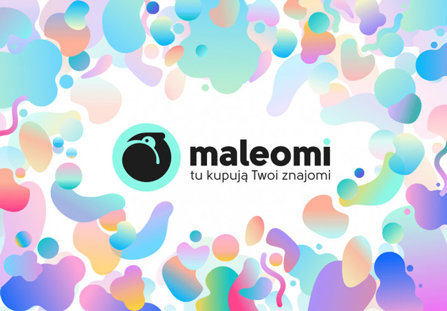 Karta podarunkowa Maleomi