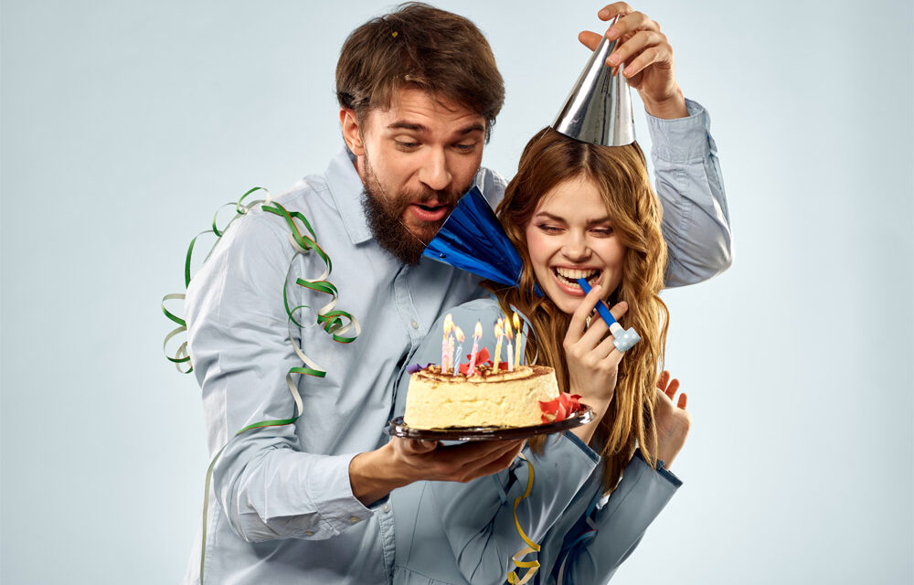 Ranking prezentów na urodziny 2021