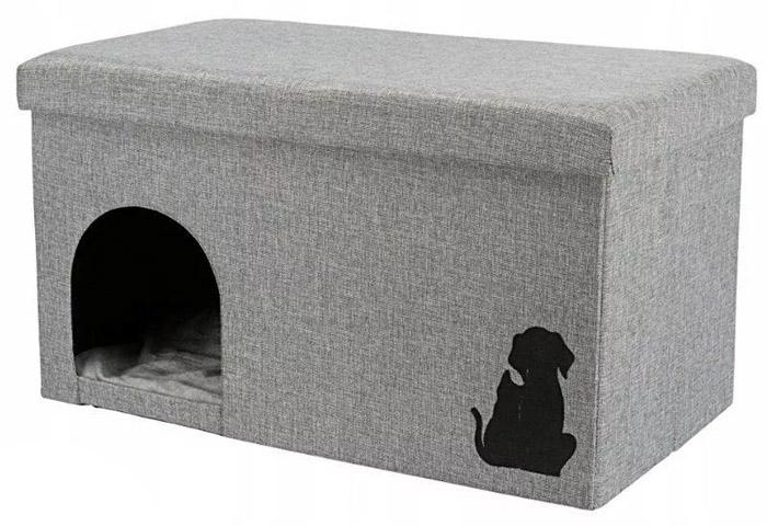 Trixie Kimy legowisko budka domek pufa