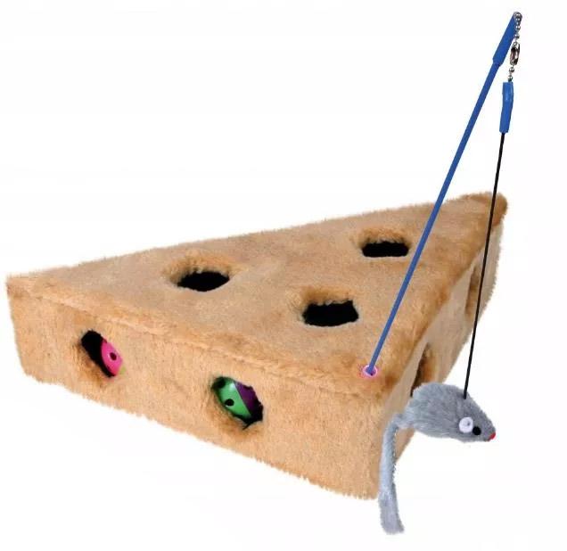 Zabawka dla kota Trixie Ser Pluszowy