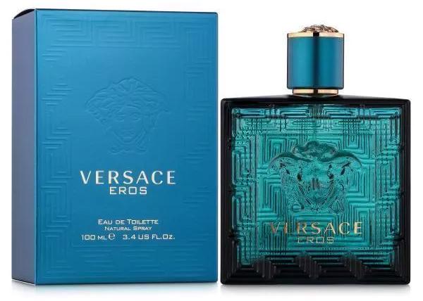 Versace Eros woda toaletowa