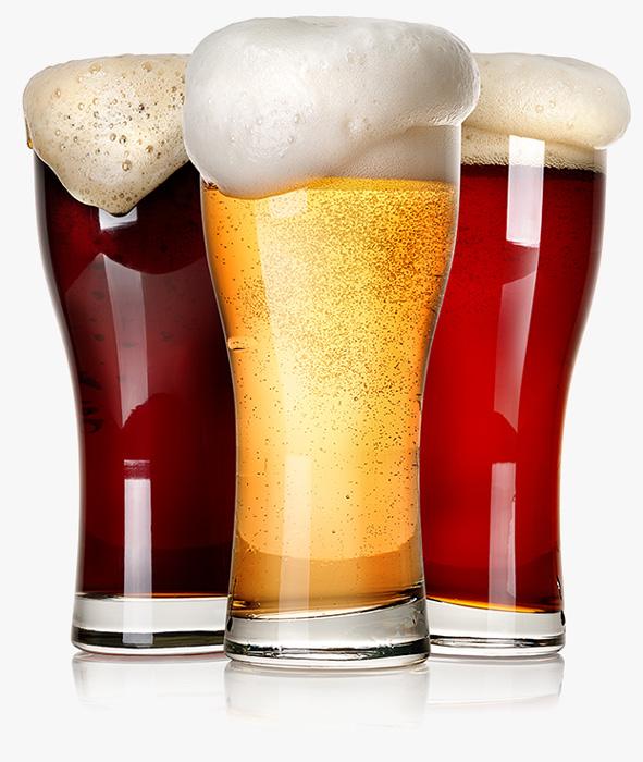 Voucher na degustację piwa
