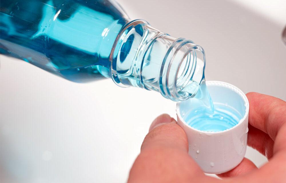 Ranking płynów do płukania jamy ustnej 2021