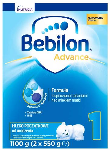 Bebilon Advance