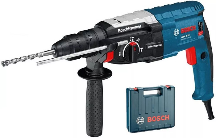 Bosch SDS-Plus GBH 2-28 0611267500