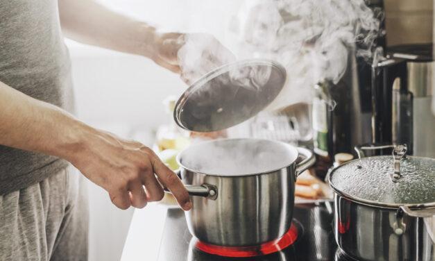 Ranking garnków do gotowania na parze 2021