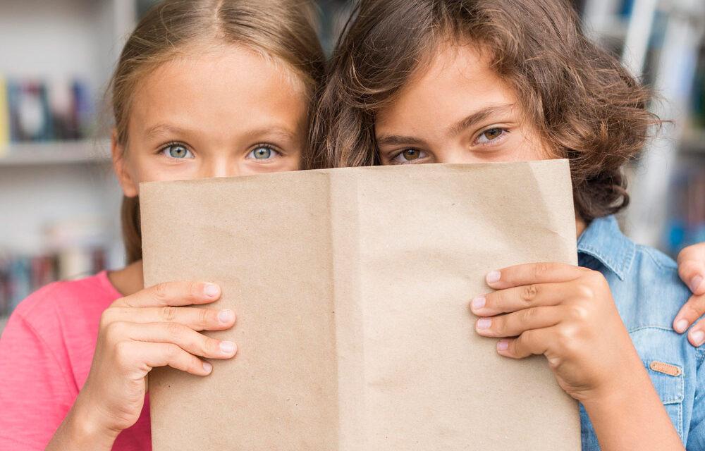 Ranking książeczek dla dzieci 2021