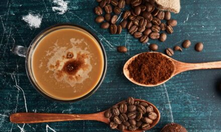 Ranking kaw ziarnistych 2021