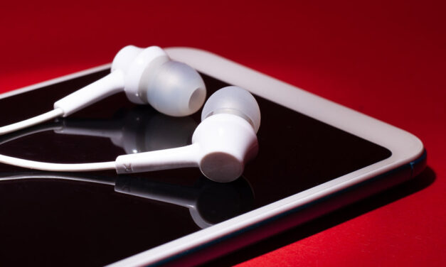 Ranking słuchawek przewodowych dousznych 2021
