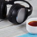 Ranking słuchawek przewodowych nausznych 2021