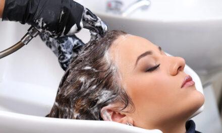 Ranking szamponów koloryzujących 2021
