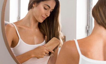 Ranking szczotek prostujących włosy 2021