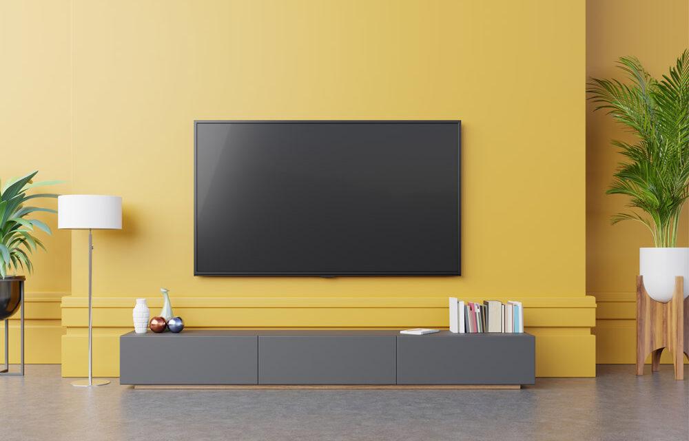 Ranking telewizorów 65 cali 2021