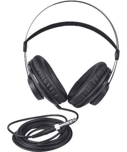 Słuchawki przewodowe nauszne AKG K72