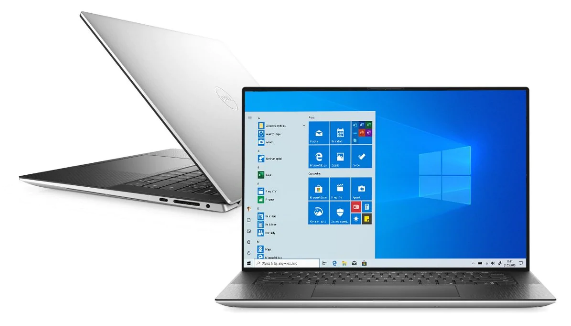 Dell XPS 15 9500 15,6