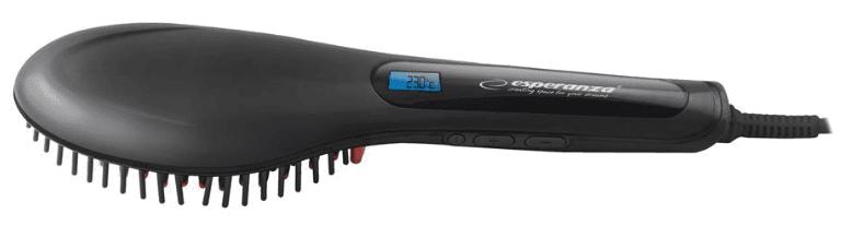 Esperanza szczotka prostująca włosy EBP006