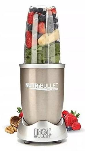 Magic Bullet Nutribullet Pro 900 9 elementów