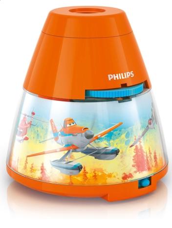 Projektor Philips Led Planes (P0833) 71769/53/16