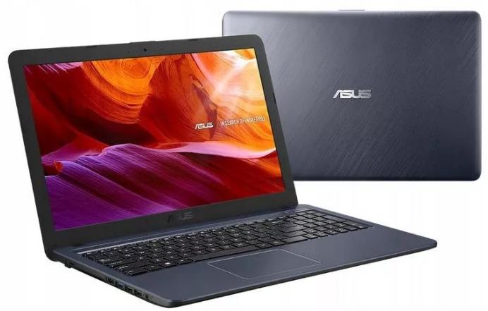 Laptop Asus F543MA-DM695T 15,6
