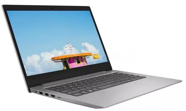 Laptop do 2000 zł Lenovo Ideapad Slim 1-14AST 14
