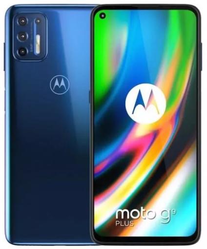 Smartfon do 1000 zł Motorola Moto G9 Plus 4/128GB