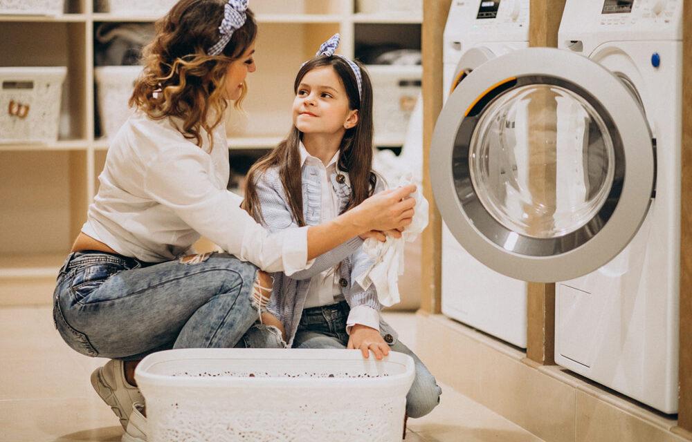 Ranking najlepszych pralek 2021