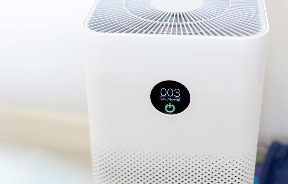 Ranking oczyszczaczy powietrza 2021