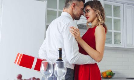 Ranking prezentów na Walentynki dla niej 2021