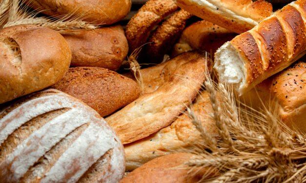 Ranking chlebaków 2021