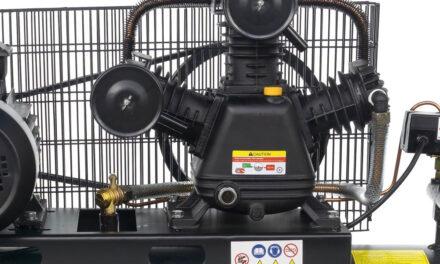 Ranking kompresorów olejowych 2021