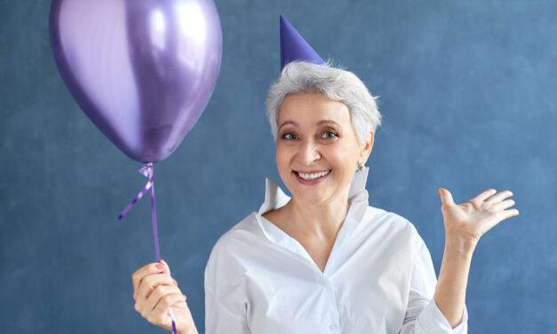 Ranking prezentów na 60 urodziny 2021