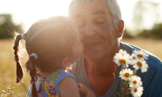 Ranking prezentów na Dzień Dziadka 2021
