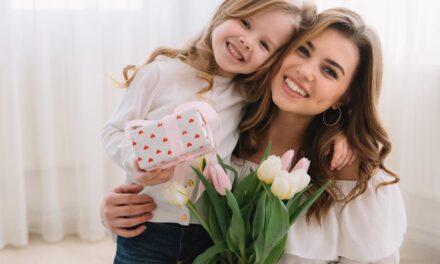 Ranking prezentów na Dzień Matki 2021