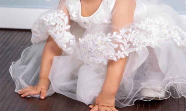 Ranking prezentów na chrzciny dla dziewczynki 2021