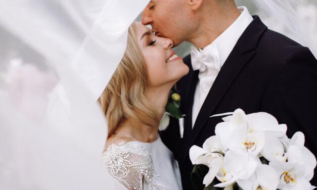Ranking prezentów na ślub 2021