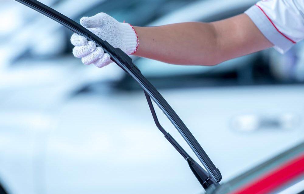 Ranking wycieraczek samochodowych 2021