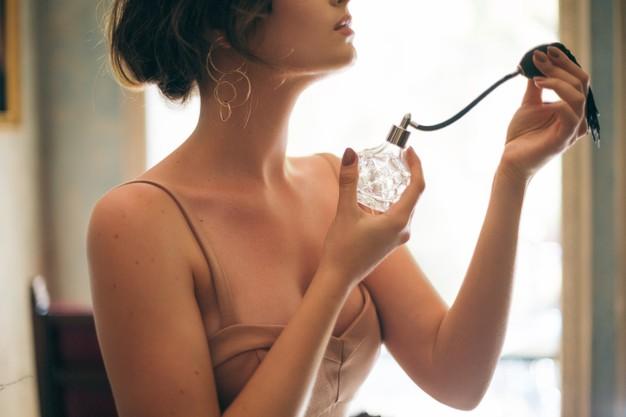 Perfumy – coś, z czego ucieszy się każda kobieta