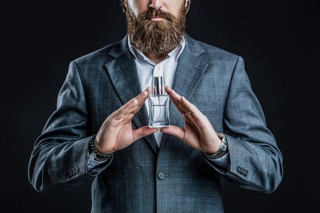 Perfumy – zawsze sprawdzony prezent dla niego
